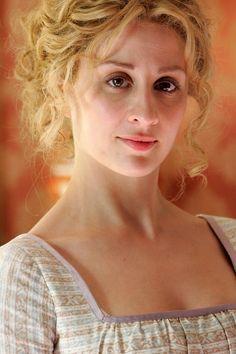 Jane Bennet, Pride & Prejudice | Morven Christie (Lost in Austen 2008)