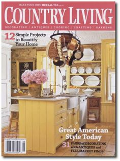 Country Living Sept 2006