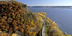 Scenic Fall River Road Trips | Travel Wisconsin | Outdoor Activities