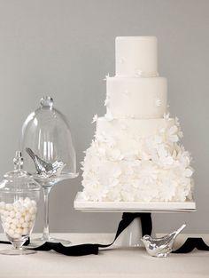 White White Cake