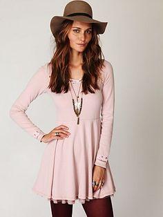 Battenburg Lace Dress