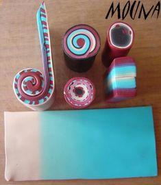 kaleidoscope cane tutorial