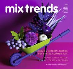 FASHION VIGNETTE: TRENDS // MIX TRENDS - SPRING/SUMMER 2015