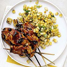 Grilled Chicken meals