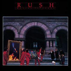 album covers, music, 1981, band, rush, tom sawyer, move pictur, favorit album, rocks