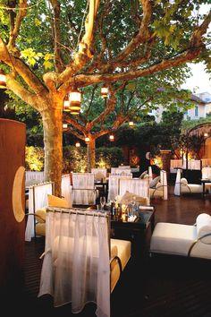 Hotel Byblos   Saint Tropez >> Saintrop.com the site of Saint Tropez!