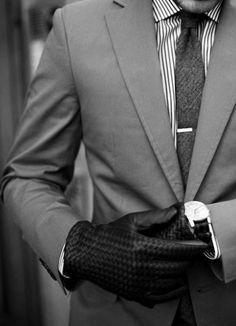the final 'touch'! #detail #closeup #Menswear #MenStyle #Fashion