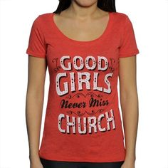 Good girls never miss church quot who s wearing this next summer more