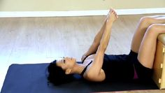 """Exercises to Straighten the Backs of Older Women (Video) by Amber Nimedez: I AM NOT """"OLDER"""" BUT I NEED THIS"""