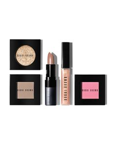 Birthday Gift: Limited Edition Uber Basic Collection by Bobbi Brown at Neiman Marcus.