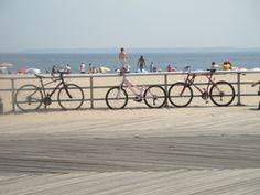 Brighton Beach, Brooklyn, NY