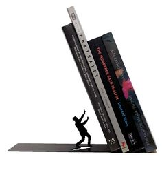 Bookend.