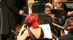 Concierto con el Maestro Kenneth Kiesler.