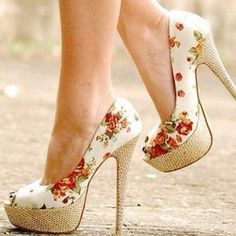 Life in #Florals
