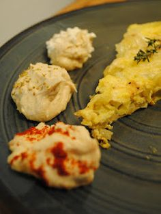 Week 6: Hummus, 3 ways by Culinary Adventures with Camilla