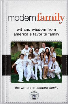 The Official Book - Modern Family - ABC.com