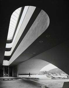 Photographs by Ezra Stoller