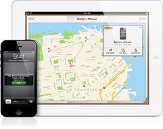 Use Find my iPad or a similar app to locate missing devices.
