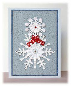 christma card, card idea, galleries, snowman card, paper craft, card dt, doodl, cards, card santa