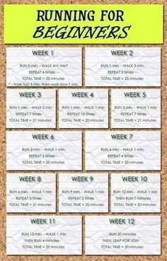 Running For Beginners~ must share it   PROMOCJA Real Techniques pedzle do makijażu  Teraz pędzle do makijażu EcoTools tańsze z iHerb kupon OWI469 lub kliknij tutaj  http://youtu.be/ZQWtfxXdxhk  -5$ przy pierwszych zakupach poniżej 40$ lub -10$ przy pierwszych zakupach ponad 40$               #fitness #cwiczeniafitness #fitnesscwiczenia #cwiczenia