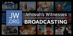 Jw Org Broadcasting Official Website