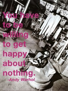 Andy Warhol Quotes, Art, Prints, Posters, Pictures