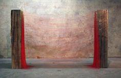 Beili Liu, Bound #2, Red Thread Legend Series