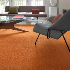 Style: Making Waves  Color: Clementine  $14.99/ Tile