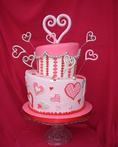 happy valentines valentine wedding, idea, valentine day, valentine cake, heart cake, topsi turvi, cake pops, valentin cake, wedding cakes