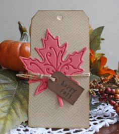 Happy Fall Projects | First Day of Fall | Fall DIY Projects on Joann.com