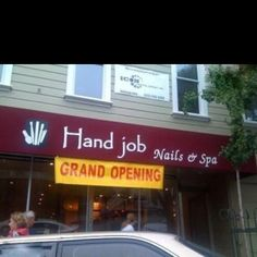 MY TYPE OF PLACE