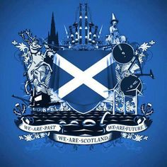 We are Scotland