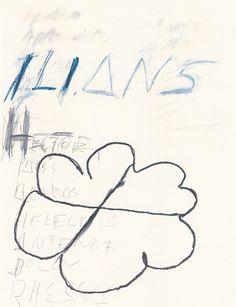 FIFTY DAYS AT ILIAM