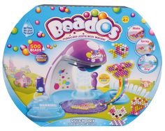 #GIVEAWAY: Win a Beados Quick Dry Design Station (Ends 9/5)