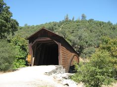 South Yuba River California