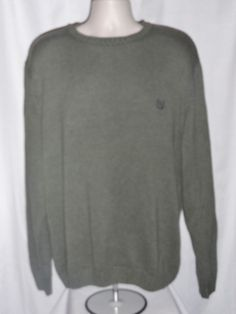 US $24.99 Pre-owned in Clothing, Shoes & Accessories, Men's Clothing, Sweaters