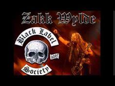 Black Label Society - Zakk Wylde - In This River (Acoustic)