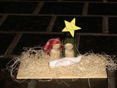 Apron Girls: Christmas Craft