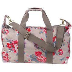 Cath Kidston bag!