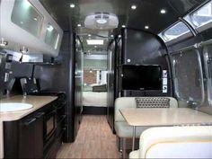 2012 Airstream International Signature 30' Recliner - Travel Trailer RV Camper