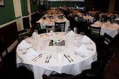 What Size Table Linens Do I Need? | DIY Weddings and Events www.celebrationsbykat.com
