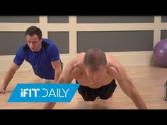 HIIT Ripped Episode 9 - YouTube