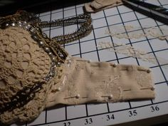 Tribal/Fusion Belly Dance DIY Costuming......(full instructional pics from FB)