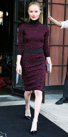 Kate Bosworth in Nina Ricci