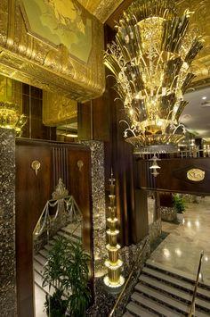 place, plaza hotel, cincinnati netherland