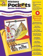 Connections ~ Native Americans Unit Study, Lesson Plans, Lapbook, Printables