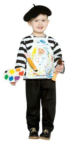B  Halloween Costume