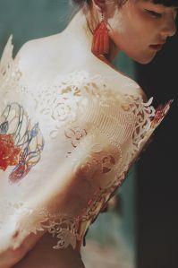 Designer Misha Lee Cerulean Gypsy Blog