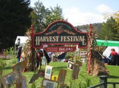 Best New England Fall Festivals