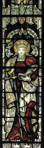 St Catherine of Alexandria